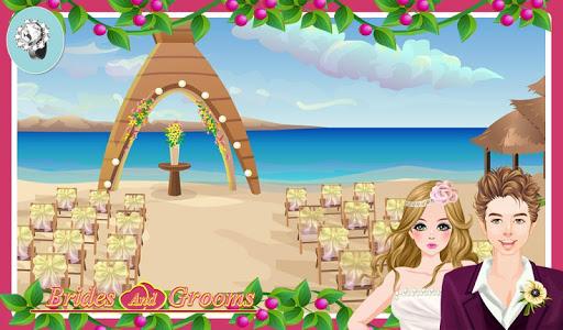 Bride and Groom Wedding games 3.1 screenshots 6