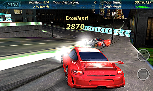 Need for Drift: Most Wanted 1.57 Screenshots 1