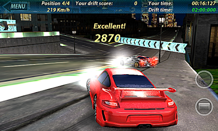Need for Drift: Most Wanted 1.55 screenshot 21001