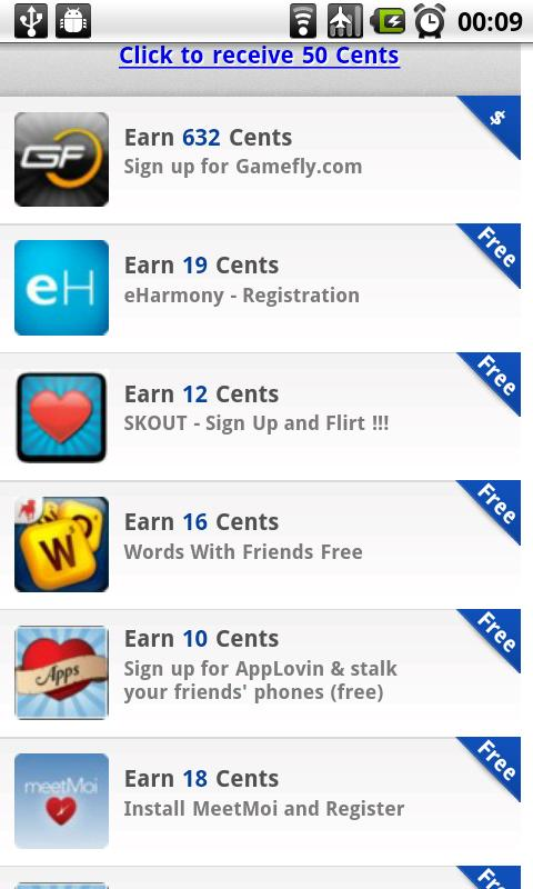 Get Paid to Play! (Make Money)- screenshot