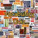 Free Vocabulary Quiz logo