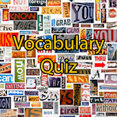 Free Vocabulary Quiz