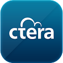 CTERA Mobile icon