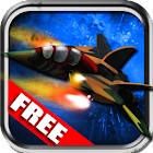 Turbo Ace - Jet Fighter Game! icon