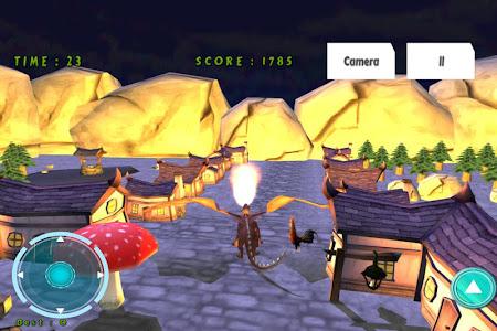 Dragon Rampage 3 screenshot 99395