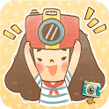 Korawia Stamp by PhotoUp icon