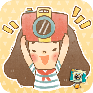 Korawia Stamp by PhotoUp Latest Version APK for Android