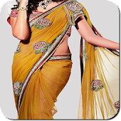 How to Wear Saree (Sari)