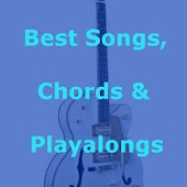 Best Songs, Chords, Playalongs