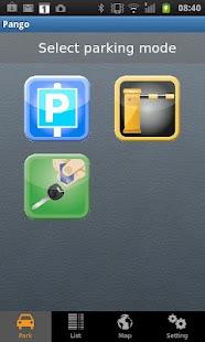 Pango- screenshot thumbnail