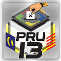 PRU13 UNDI icon