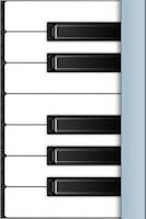 Screenshot of Cow Piano Free