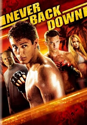 Never Back Down - Movi...