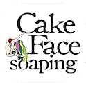 Cake Face Soaping icon