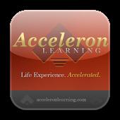 Acceleron Learning