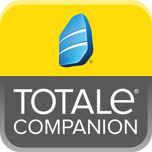 TOTALe Companion™ 教育 App LOGO-硬是要APP
