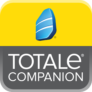 TOTALe Companion™ Icon