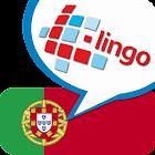 L-Lingo Learn Portuguese icon