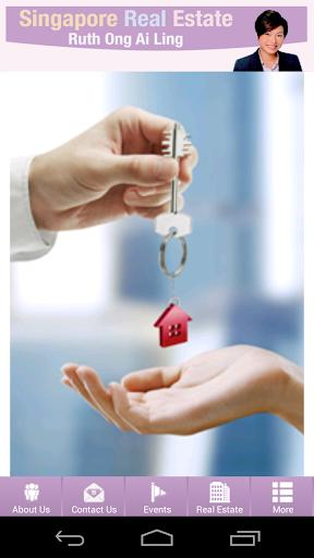 Singapore Real Estate - Sales