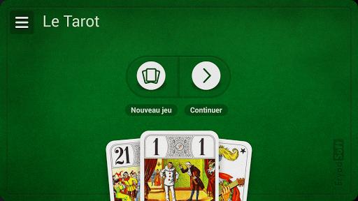 Tarot (à 3, 4 ou 5)  captures d'écran 2