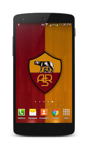 AS Roma Wallpapers