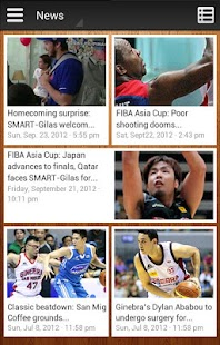 PinoyHoops - screenshot thumbnail