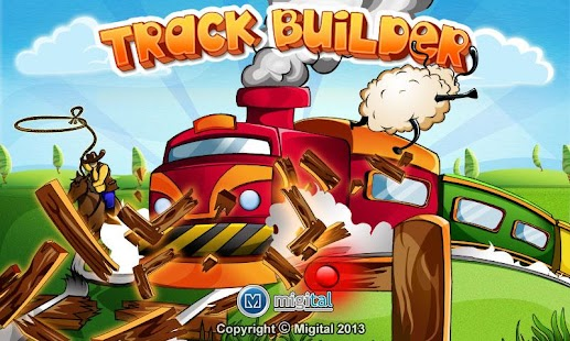 Track Builder - screenshot thumbnail