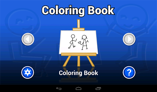 Coloring Book Games Apk Free Download For Android PC Windows Screenshot