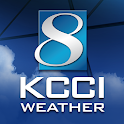 KCCI 8 Weather icon