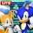 Sonic 4 Episode II LITE logo