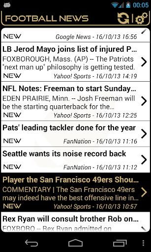 New Orleans Football News