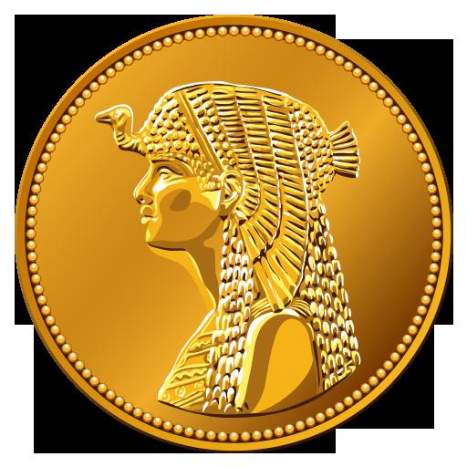 Cleopatra n Trade 博奕 App LOGO-APP試玩