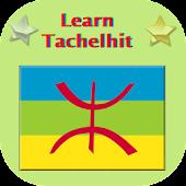 Learn tachelhit (Morroco)