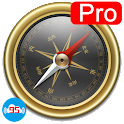 Compass Pro+DualGradienter+Car icon