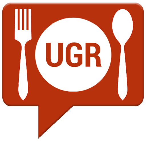 Comedores UGR - Aplicaciones en Google Play