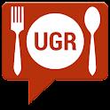Comedores UGR logo