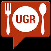 Comedores UGR