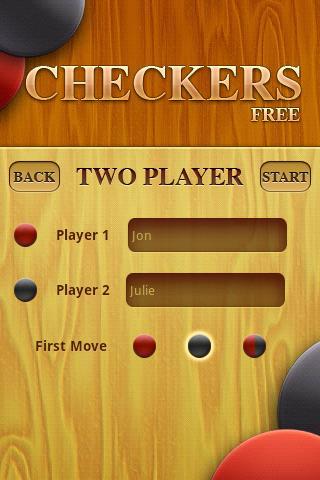 Checkers Free  screenshots 5