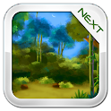 Forest Next Launcher Theme HD icon