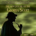 Adventure of the Gloria Scott icon