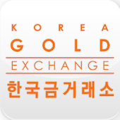 Korea GOLD Exchange