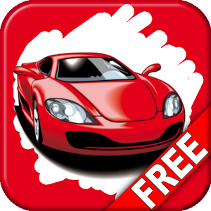 Car Scratch Game for Kids Free for PC and MAC