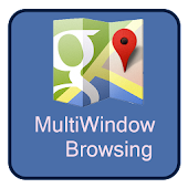 GoogleMaps MultiWindow