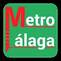 Metro Malaga icon