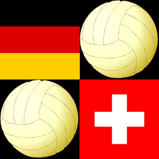 Women's Volleyball Euro 2013 Apps (apk) baixar gratuito para Android/PC/Windows