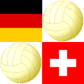 Women's Volleyball Euro 2013