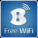 Bezeq Free WiFi logo