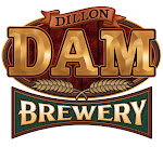 Logo for Dillon Dam Brewery
