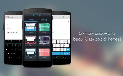 Smart Keyboard FREE