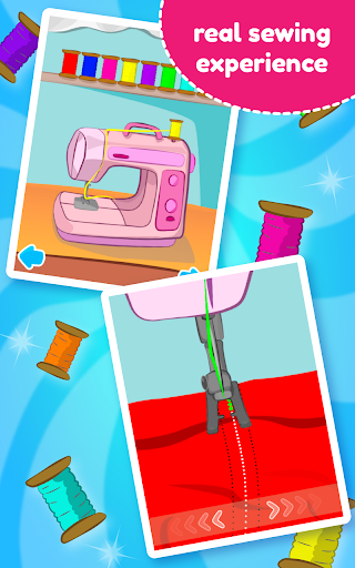 Tailor Kids  screenshots 10
